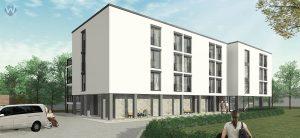 Pflegeheim in Oberursel als Kapitalanlage