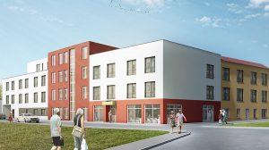 Pflegeimmobilie in Brandenburg