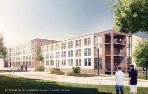 Pflegeheim in Menden als Kapitalanlage