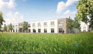 Pflegeheim in Mandelsloh als Kapitalanlage