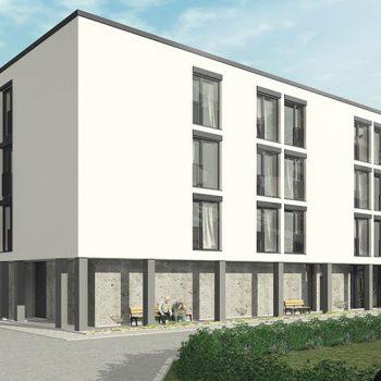 Pflegeheim Oberursel | Wir vermitteln Pflegeapartements | pflegeobjekt.de