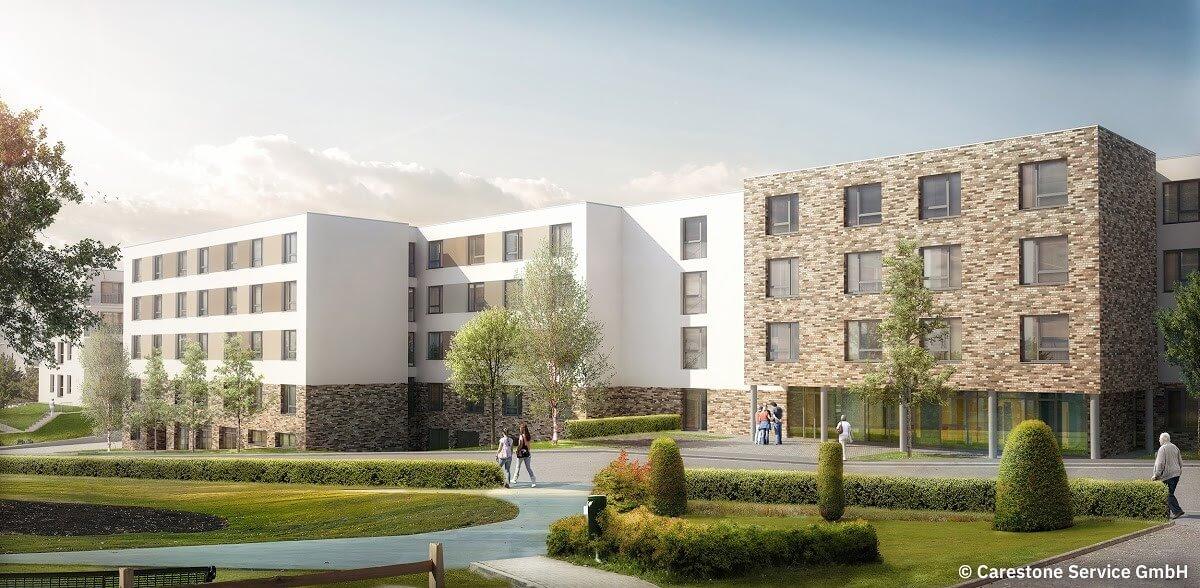 Wohn- und Pflegezentrum Alfeld
