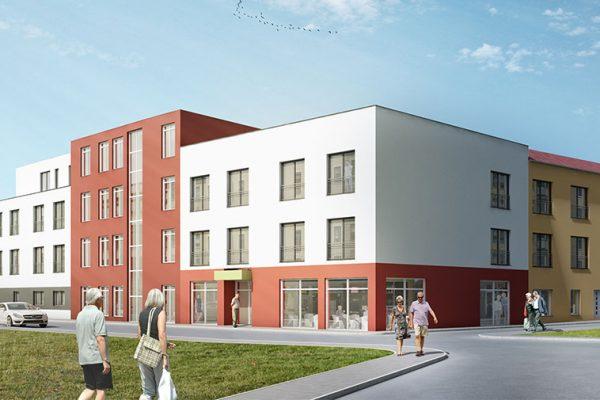 Pflegeobjekt Brandenburg | Wir vermitteln Pflegeapartments | pflegeobjekt.de