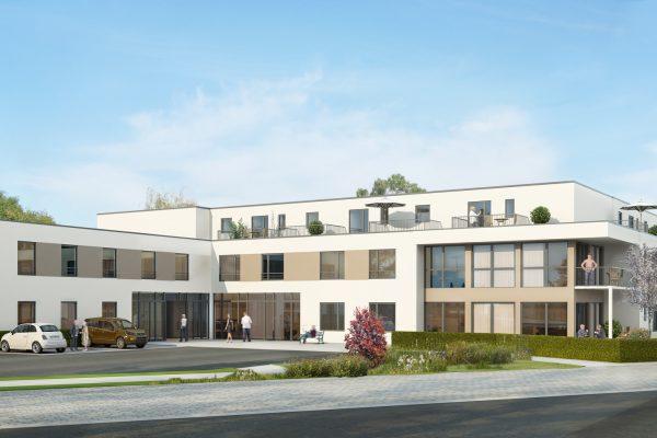 SeniorenWohnHaus Schieder-Schwalenberg | Wir vermitteln Pflegeimmobilien | pflegeobjekt.de