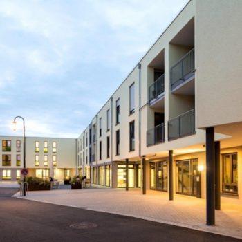 Seniorenquartier Alsdorf | Wir vermitteln Pflegeapartements | pflegeobjekt.de