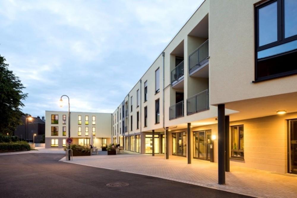 Seniorenquartier Alsdorf | Wir vermitteln Pflegeapartments | pflegeobjekt.de