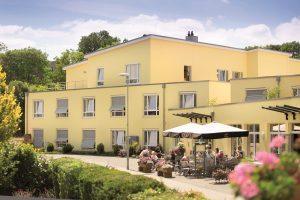 Pflegeobjekt | Seniorenquartier Linnich
