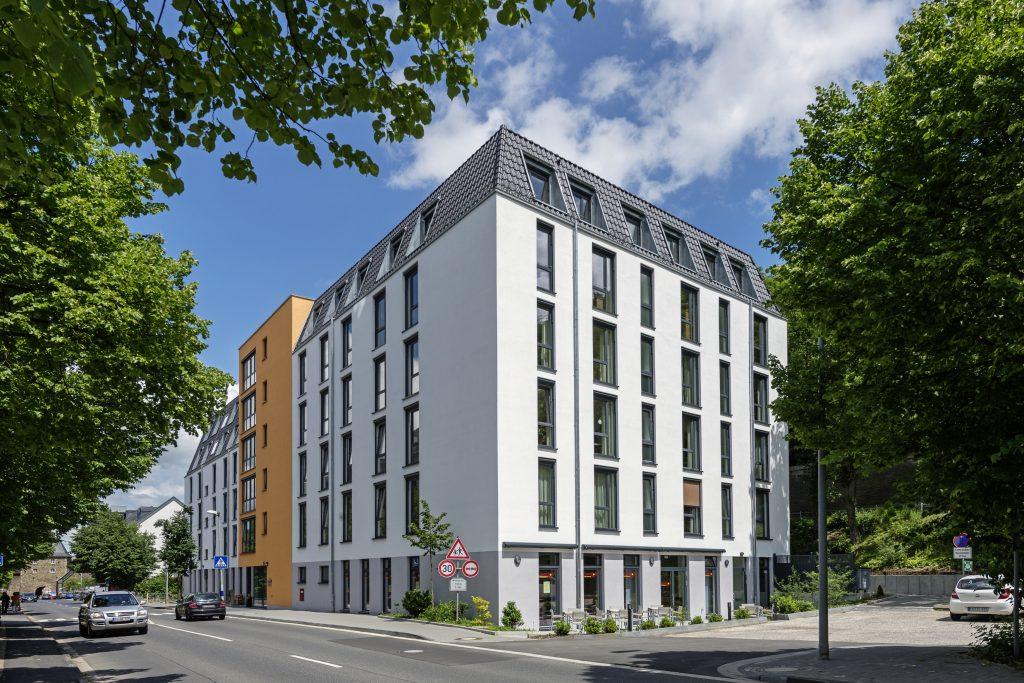 "Seniorenquartier ""Am alten Stadttor"" Bad Münstereifel | Pflegeimmobilien | pflegeobjekt.de"