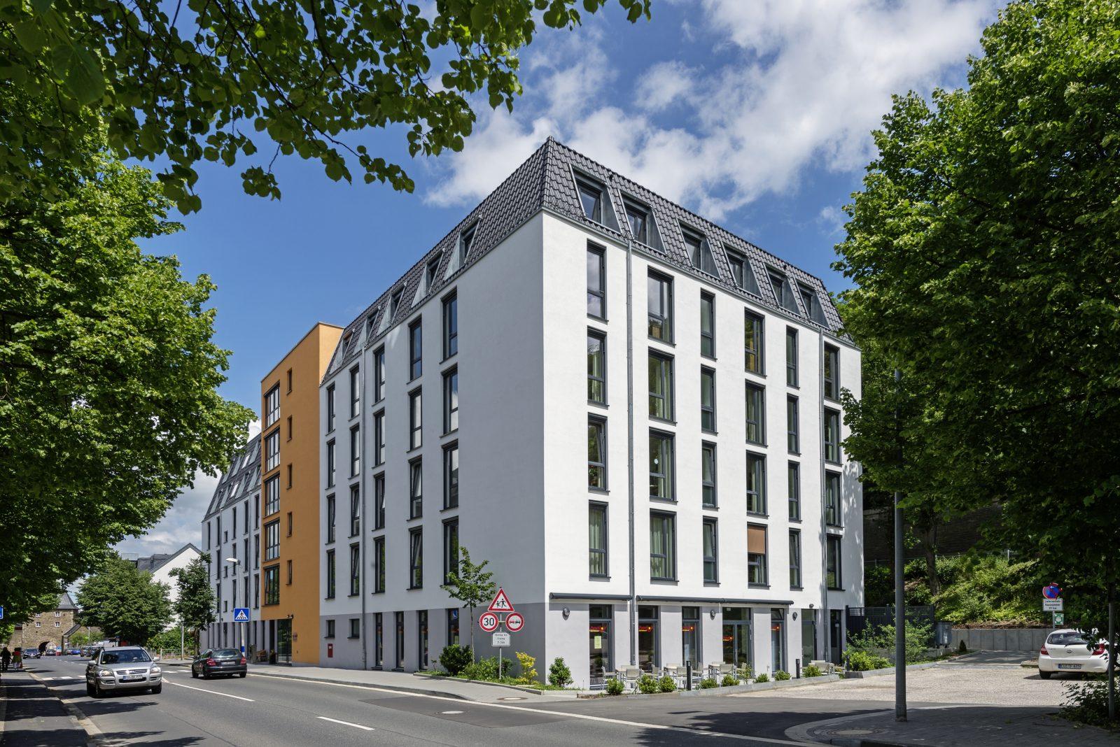 """Seniorenquartier """"Am Alten Stadttor"""" Bad Münstereifel"""