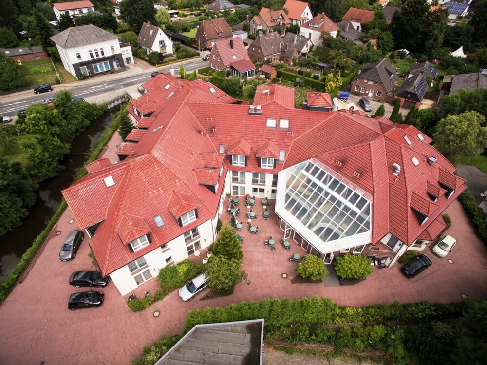 KÜCKENS-Altenpflegeheim Berne