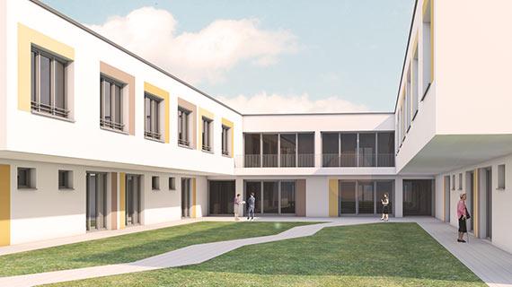Pflegeheim Magdeburg | Wir vermitteln Pflegeimmobilien | pflegeobjekt.de