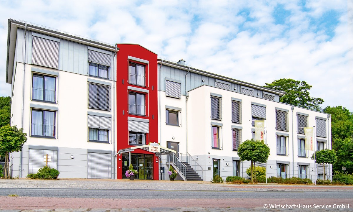 Seniorenpflegeheim Bremen-Huchting
