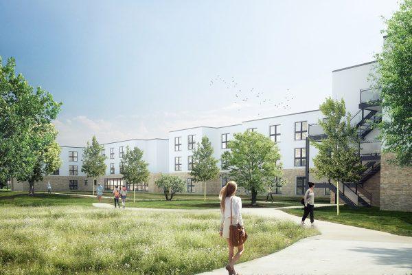 Senioreneinrichtung Bremen | Wir vermitteln Pflegeapartments | pflegeobjekt.de