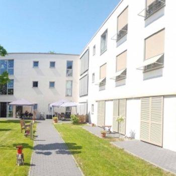 Cordian Hausgemeinschaften Dortmund | Wir vermitteln Pflegeapartements | pflegeobjekt.de
