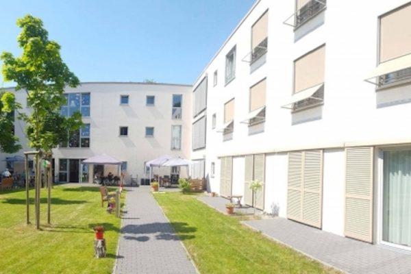 Cordian Hausgemeinschaften Dortmund | Wir vermitteln Pflegeapartments | pflegeobjekt.de