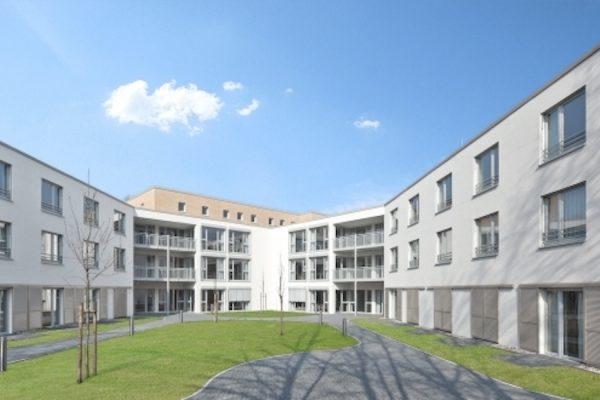 Cordian Hausgemeinschaften Duisburg | Wir vermitteln Pflegeapartments | pflegeobjekt.de