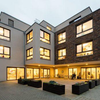 Seniorenquartier Düren | Wir vermitteln Pflegeapartements | pflegeobjekt.de