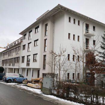 Parkresidenz Bad Wörishofen | Wir vermitteln Pflegeimmobilien | pflegeobjekt.de