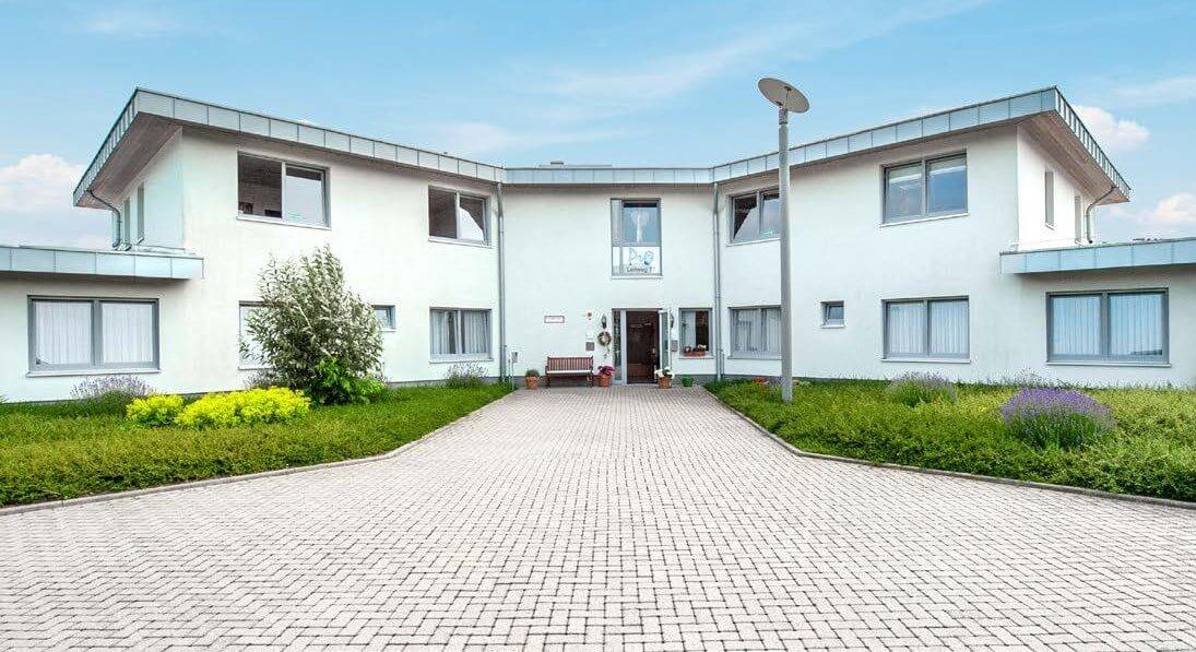 PRO8®- Pflegezentrum Bedburg