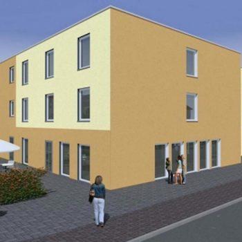 Küpper-Carree in Hiesfeld | Wir vermitteln Pflegeapartements | pflegeobjekt.de