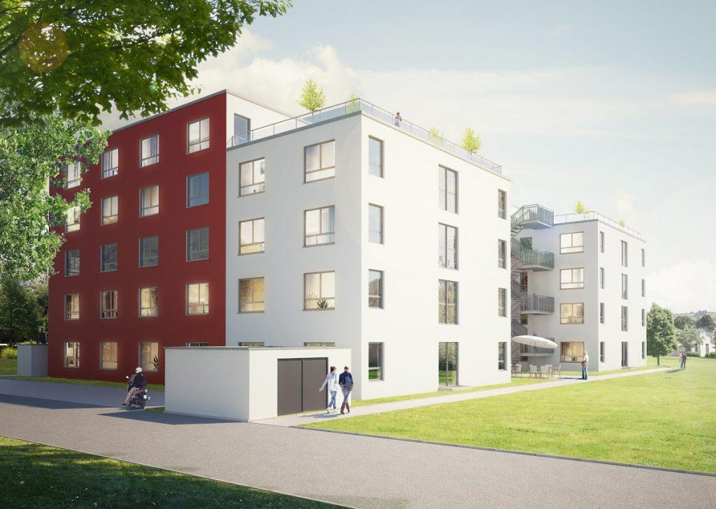 Seniorenzentrum Leimen | Wir vermitteln Pflegeapartments | pflegeobjekt.de