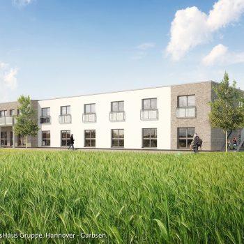 Seniorenpark Mandelsloh | Wir vermitteln Pflegeapartements | pflegeobjekt.de