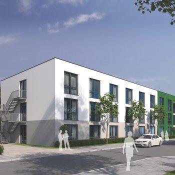 Seniorenzentrum Obrigheim | Wir vermitteln Pflegeimmobilien | pflegeobjekt.de