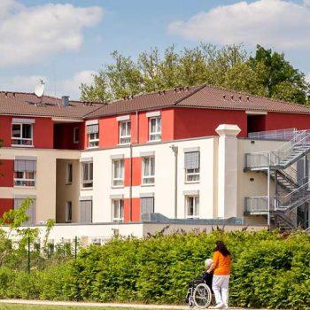 Seniorenresidenz Bünde | Wir vermitteln Pflegeapartements | pflegeobjekt.de