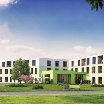 Seniorenpflegeheim Grebenau | Wir vermitteln Pflegeimmobilien | pflegeobjekt.de