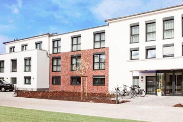 Seniorenimmobilie Südbrookmerland | Wir vermitteln Pflegeapartments | pflegeobjekt.de
