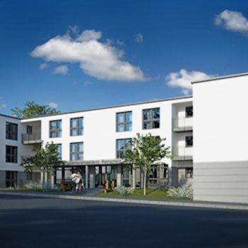 Seniorenpark Remscheid | Wir vermitteln Pflegeapartements | pflegeobjekt.de