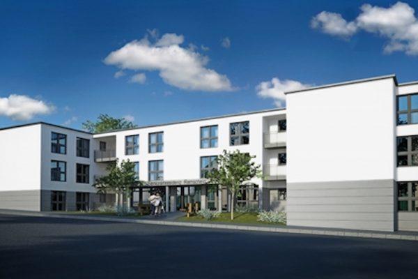 Seniorenpark Remscheid | Wir vermitteln Pflegeapartments | pflegeobjekt.de