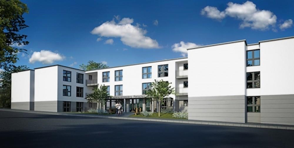 Seniorenpark Remscheid