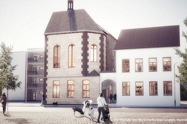 Seniorenpflegeheim Bad Breisig | Wir vermitteln Pflegeapartments | pflegeobjekt.de