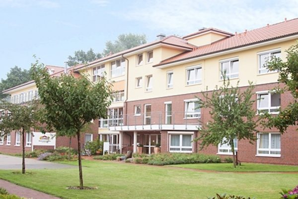 Seniorenpflegeheim Hainfelder Hof Stelle | Wir vermitteln Pflegeapartments | pflegeobjekt.de