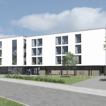 Seniorenpflegeheim Immenhausen | Wir vermitteln Pflegeapartements | pflegeobjekt.de