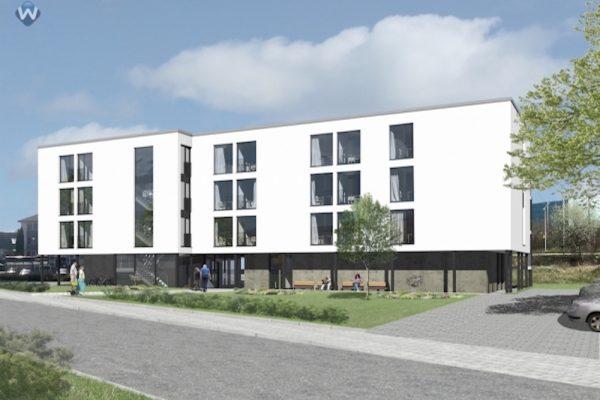 Seniorenpflegeheim Immenhausen | Wir vermitteln Pflegeapartments | pflegeobjekt.de