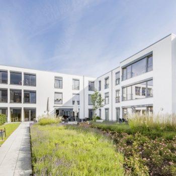 Seniorenpflegeheim Köln | Wir vermitteln Pflegeapartements | pflegeobjekt.de