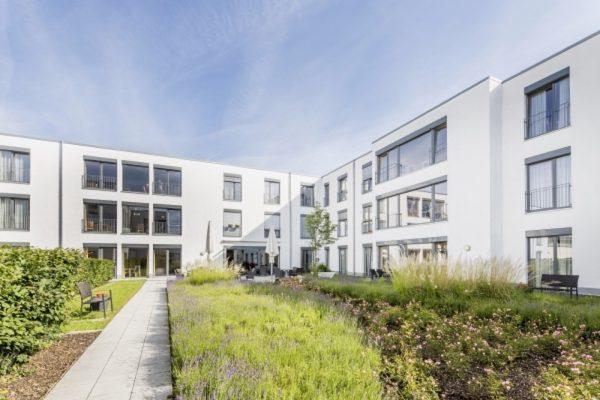 Seniorenpflegeheim Köln | Wir vermitteln Pflegeapartments | pflegeobjekt.de