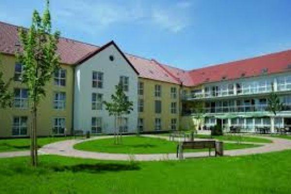 Seniorenpflegeheim Oberschweinbach | Wir vermitteln Pflegeapartments | pflegeobjekt.de