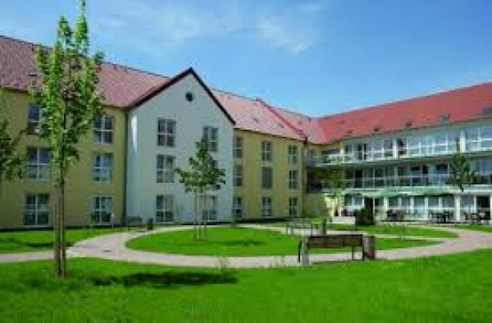 Seniorenpflegeheim Oberschweinbach