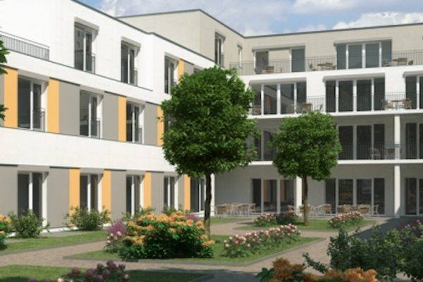 "Seniorenpflegeheim ""Spreetalhof"" | Wir vermitteln Pflegeapartments | pflegeobjekt.de"