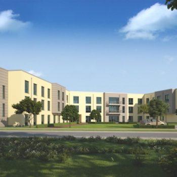 Seniorenquartier Elsdorf | Wir vermitteln Pflegeapartements | pflegeobjekt.de