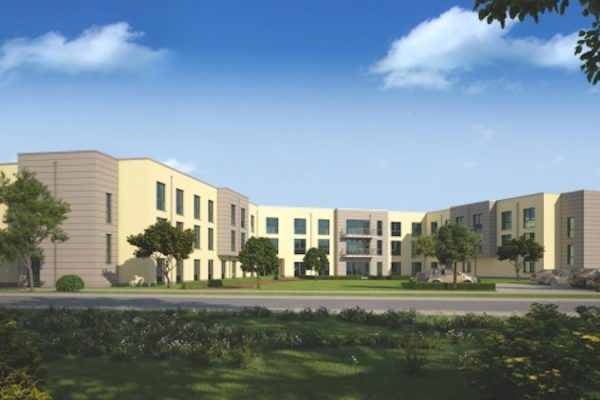 Seniorenquartier Elsdorf | Wir vermitteln Pflegeapartments | pflegeobjekt.de