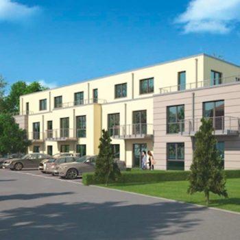 Seniorenquartier Rheinland Aldenhoven | Wir vermitteln Pflegeapartements | pflegeobjekt.de