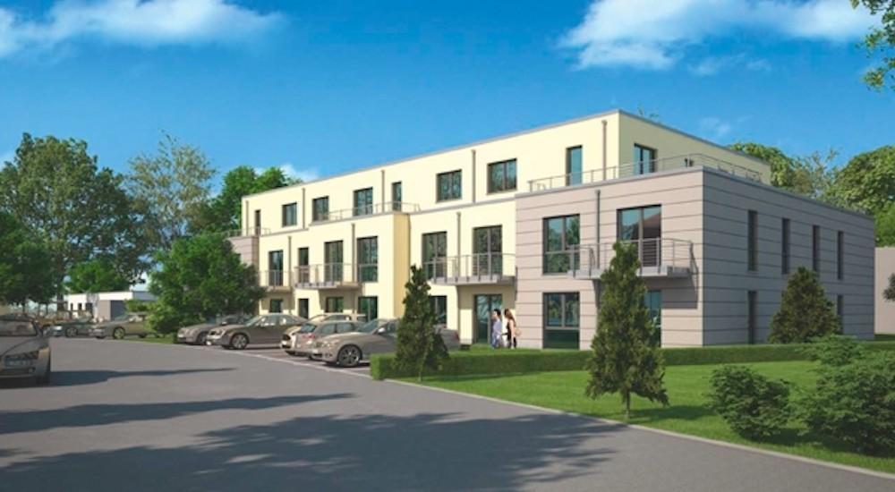 Seniorenquartier Rheinland Aldenhoven | Wir vermitteln Pflegeapartments | pflegeobjekt.de