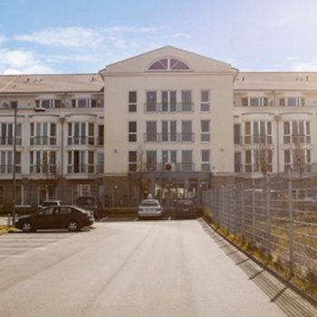 Seniorenresidenz Bellini in Krefeld | Wir vermitteln Pflegeapartments | pflegeobjekt.de