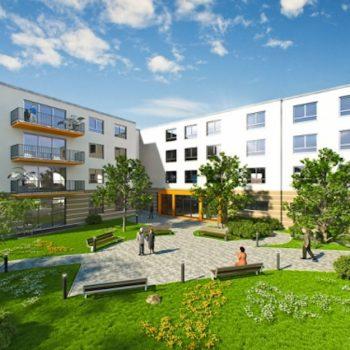 Seniorenresidenz Saarbrücken | Wir vermitteln Pflegeapartments | pflegeobjekt.de