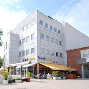 Seniorenresidenz Stolberg bei Aachen | Wir vermitteln Pflegeapartements | pflegeobjekt.de