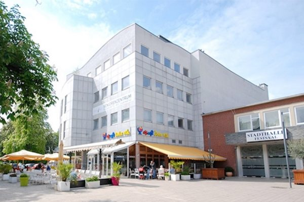 Seniorenresidenz Stolberg bei Aachen | Wir vermitteln Pflegeapartments | pflegeobjekt.de